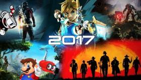 2017 review: Τα Top 5 της χρονιάς