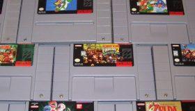 Βρέθηκαν 100 SNES cartridges αξίας 10.000 δολαρίων