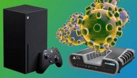Φήμη: Τα PS5 και Xbox Series X ίσως καθυστερήσουν λόγω του κορονοϊού