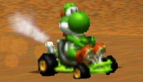 YouTuber τελείωσε πίστα στο Mario Kart 64 σε 21 δευτερόλεπτα