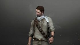 Uncharted skins στο PUBG του PS4