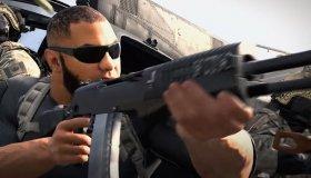 Call of Duty: Modern Warfare/Warzone - Season 5