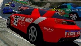 Το Ridge Racer παραλίγο να κυκλοφορήσει και στα PC