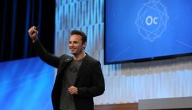 Παραιτείται ο συνιδρυτής της Oculus VR