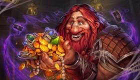Hearthstone: 100 εκατομμύρια παίκτες