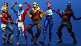 Έρευνα: Το 69% των παικτών Fortnite αγοράζει in-game αντικείμενα