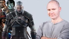 Ο Doug Cockle (Geralt) μιλάει για τις σεξουαλικές σκηνές στο Witcher 3