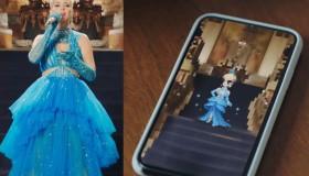 Η Katy Perry χαρακτήρας στο Final Fantasy: Brave Exvius