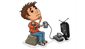 Σκέψεις και προβληματισμοί στον χώρο του gaming