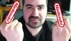 YouTubers εναντίον Nintendo
