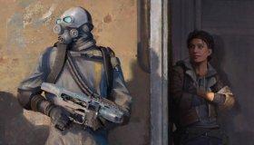 Half-Life: Alyx mod με opening σκηνή από το Half-Life 2