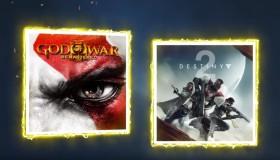 Δωρεάν PS Plus games: Σεπτέμβριος 2018