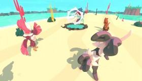 Temtem: MMO με έμπνευση από τα Pokemon