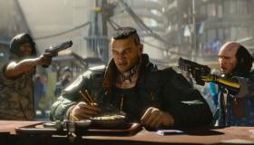 Το multiplayer στο Cyberpunk 2077