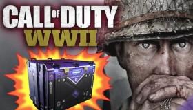 Μικροσυναλλαγές στο Call of Duty: WW2