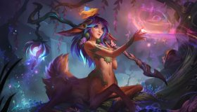 League of Legends: Lillia, η νέα champion