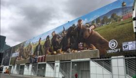 E3 2017: Η επισκεψιμότητα