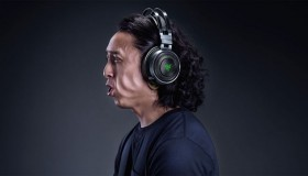 Razer Nari Ultimate: Headset με δόνηση