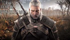 10 RPG που πρέπει να παίξετε το 2015