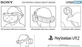 Η Sony ετοιμάζει αναβαθμισμένο PlayStation VR
