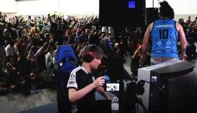 Η Nintendo έστειλε εξώδικο στο τουρνουά The Big House του Super Smash Bros.
