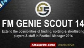 FM Genie Scout: Πλήρης οδηγός