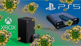 Press Start: Πιστεύετε ότι η εξάπλωση του κορωνοϊού θα καθυστερήσει την κυκλοφορία των PS5 και Xbox Series X;
