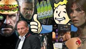 Οι 20 πιο περίεργες gaming ειδήσεις του 2015