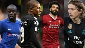 FIFA 19: Προβλέψεις για 20 παίκτες που θα αυξήσουν το rating τους