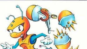 Astropede: Το ακυρωμένο Platform της SEGA που θα βρισκόταν στο ίδιο σύμπαν με τον Sonic