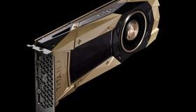 Nvidia Titan V: Η πιο δυνατή κάρτα γραφικών αξίας 3.000€