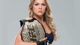Η Ronda Rousey παίζει WoW
