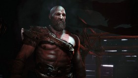 "Cory Barlog: ""Θέλαμε να κάνουμε τον Kratos γέρο και αγύμναστο"""