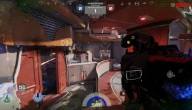 Lawbreakers preview