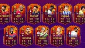 FIFA 21 Ultimate Team Season 3