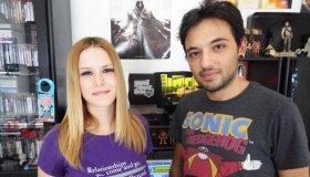 Game Maniacs 20A: Αλέξανδρος Κωστάκης (gostflash)