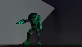 98Demake: Αν το BioShock είχε φτιαχτεί το 1998