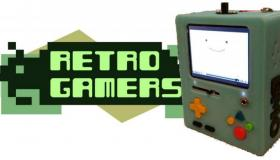 Retro Gamers: Primo KL-323B