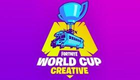 Fortnite World Cup Creative με έπαθλο 3 εκατομμύρια δολάρια