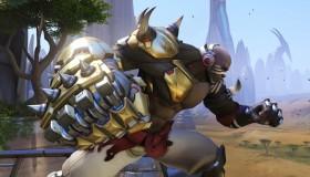 Overwatch: Doomfist voice actor