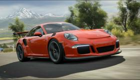 Forza Horizon 3: Porsche Car Pack