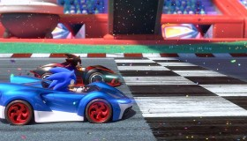 Team Sonic Racing: Ημερομηνία κυκλοφορίας
