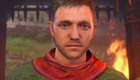 Παίζουμε Kingdom Come: Deliverance