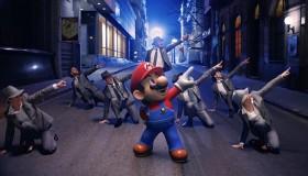 Super Mario Odyssey: 11 εκατομμύρια πωλήσεις