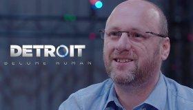H Quantic Dream ετοιμάζει νέα projects