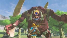 Νέο The Legend of Zelda