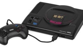 30 χρόνια Sega Mega Drive