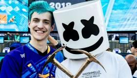 Τουρνουά Fortnite στην E3 2018 για φιλανθρωπικούς σκοπούς