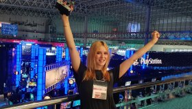 Το GameWorld στο Tokyo Game Show!