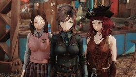 Mod μετατρέπει το Fallout 4 σε anime